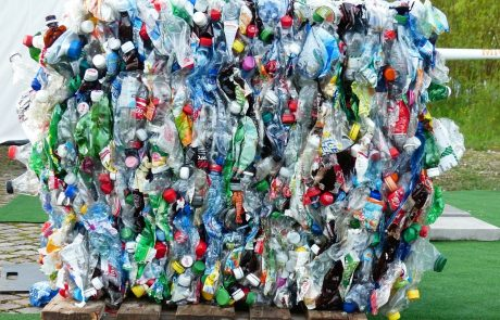 Worryingly long list of hazardous chemicals used in plastic