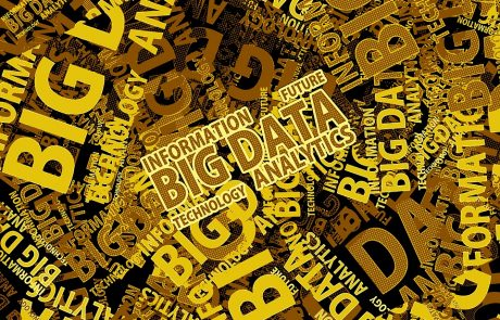 Sometimes big data is not enough