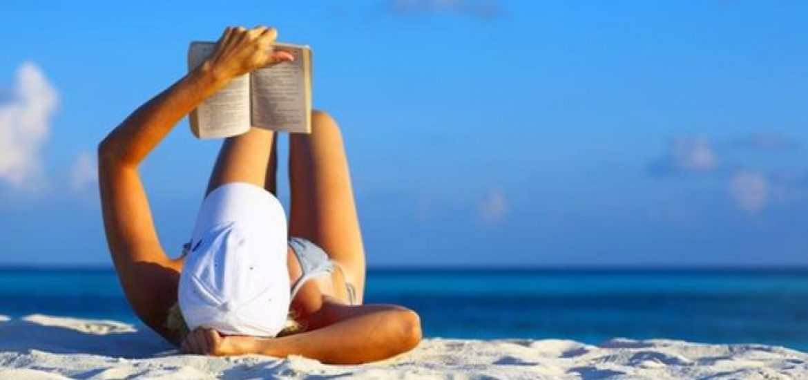 Science at the beach: our authors' summer reading list