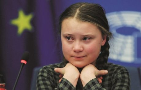 """""""Generation Greta Thunberg"""" and the Parable of The Talents"""
