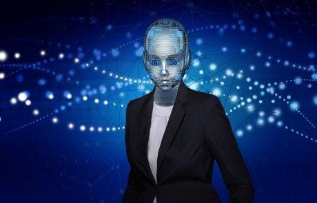 Une intelligence artificielle au pouvoir ?