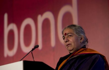 Letter regarding Dr Vandana Shiva's anti-scientific and unethical stances