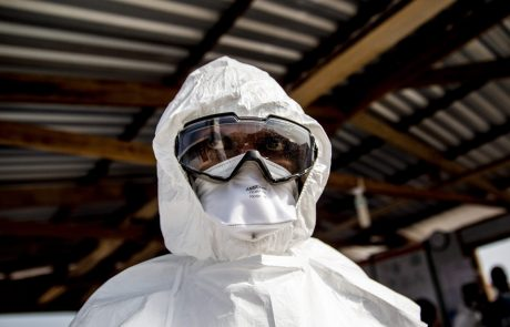 WHO to use experimental vaccine to stop Ebola outbreak