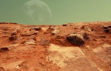 Blood, sweat and tears to build a colony in Mars