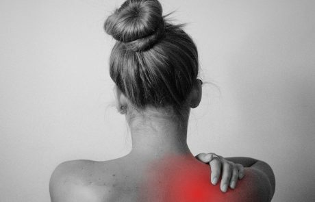 New app to fight back pain