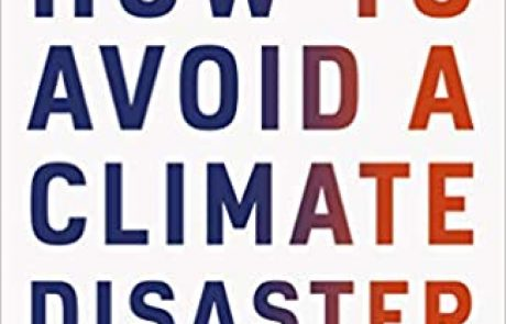 How to avoid a climate disaster, Bill Gates : a great disappointment