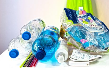 Natural product could be the alternative to single-use plastics
