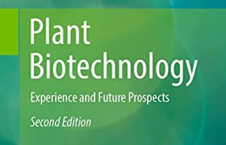 """""""Two new publications to overcome the GMO dispute"""" Marcel Kuntz (Interview)"""