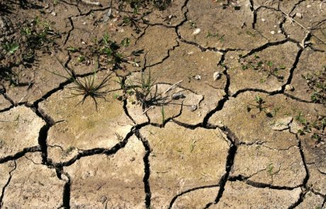 The link between climate change, conflict, and migration