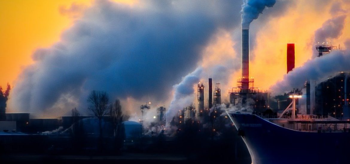 Call on world leaders to address climate change