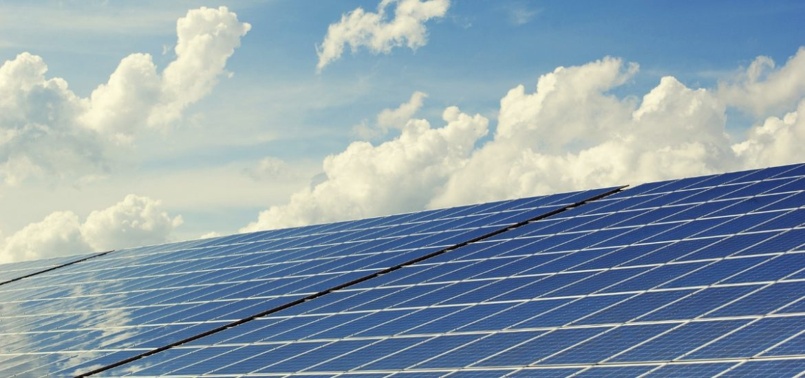 Discovery of new iron molecule could reduce the cost of solar energy