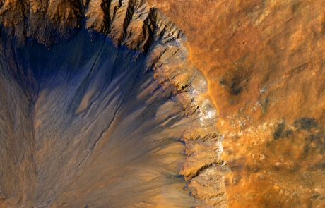 Underground lake detected on Mars: could this hint at the prospect of life on the red planet?