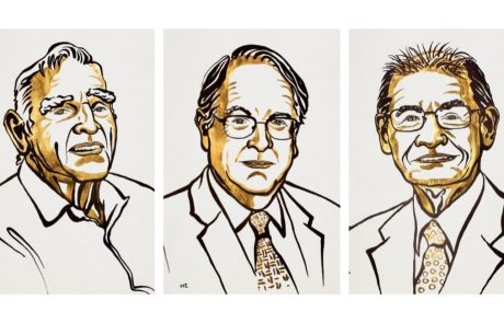 Nobel prize in chemistry awarded for batteries that changed the world