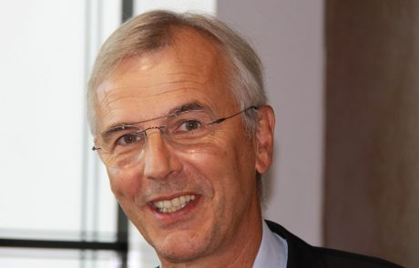 "Interview with Professor Philippe Legrand: ""Not all French experts agree on Nutriscore"""