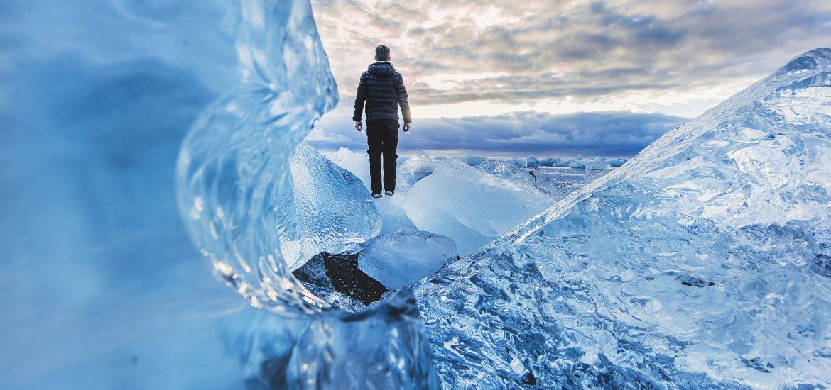 """Researchers discover how """"The Iceman"""" withstands cold"""