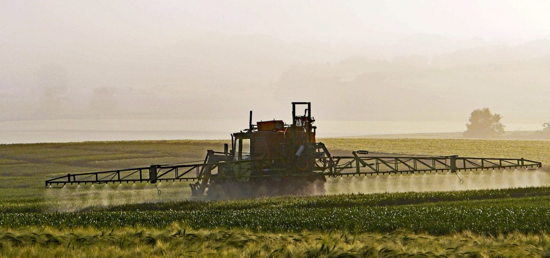 Le développement de la pulvérisation de précision pour une agriculture plus innovante