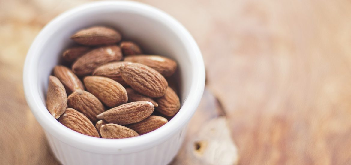Regularly eating nuts could improve fertility in men