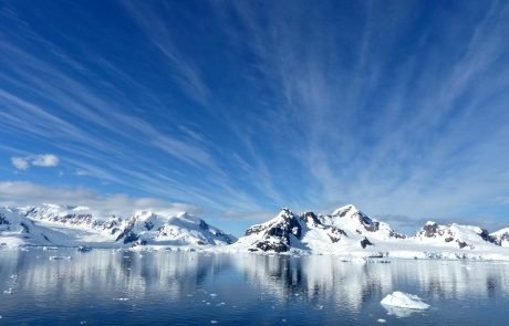 Scientists to explore newly uncovered Antarctic ecosystem