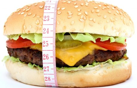 Researchers prevent obesity in mice fed fatty foods