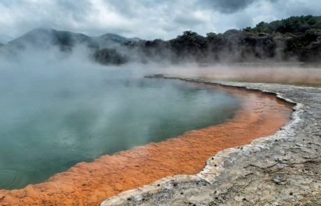 Bacteria could significantly contribute to climate change