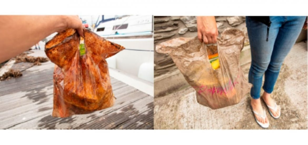 """Biodegradable"" carrier bags may not degrade so quickly after all"