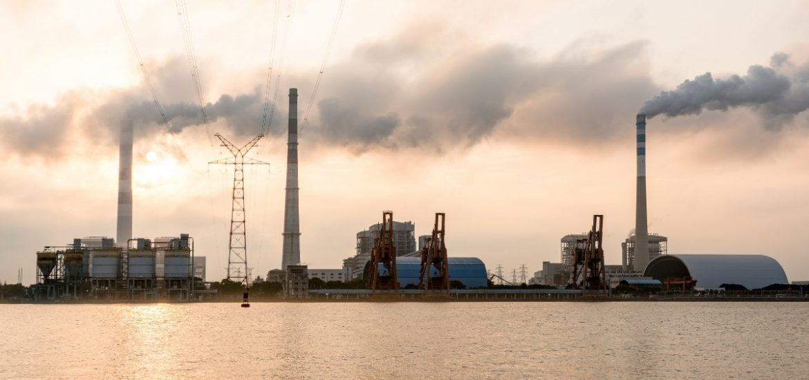Feasibility of achieving carbon-negative power in China
