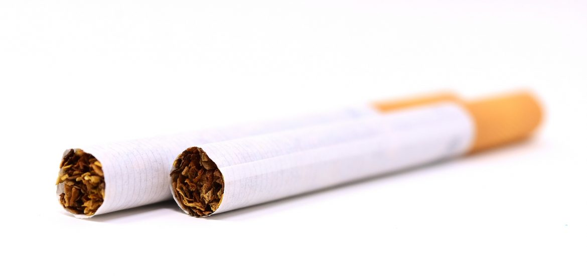 Alcohol, tobacco are bigger health threat than illegal drugs