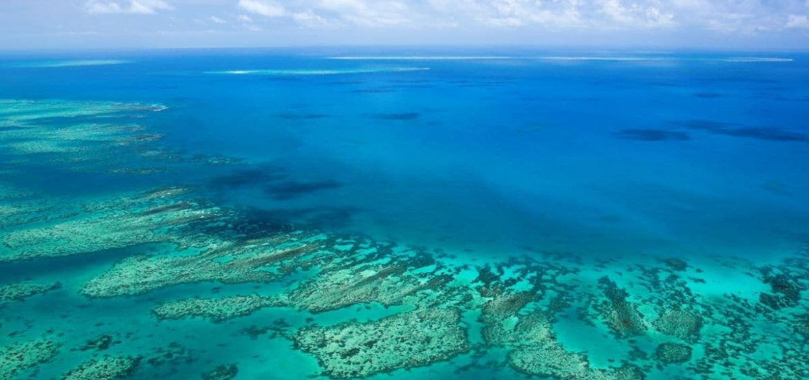 Can cloud brightening rescue the Great Barrier Reef?