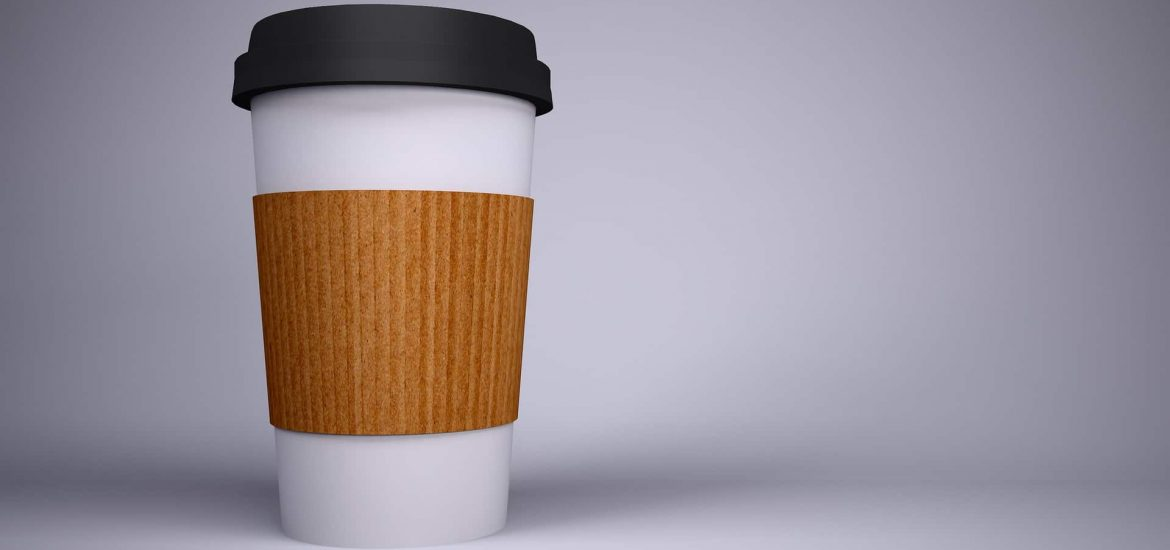 UK government rejects levy on coffee cups