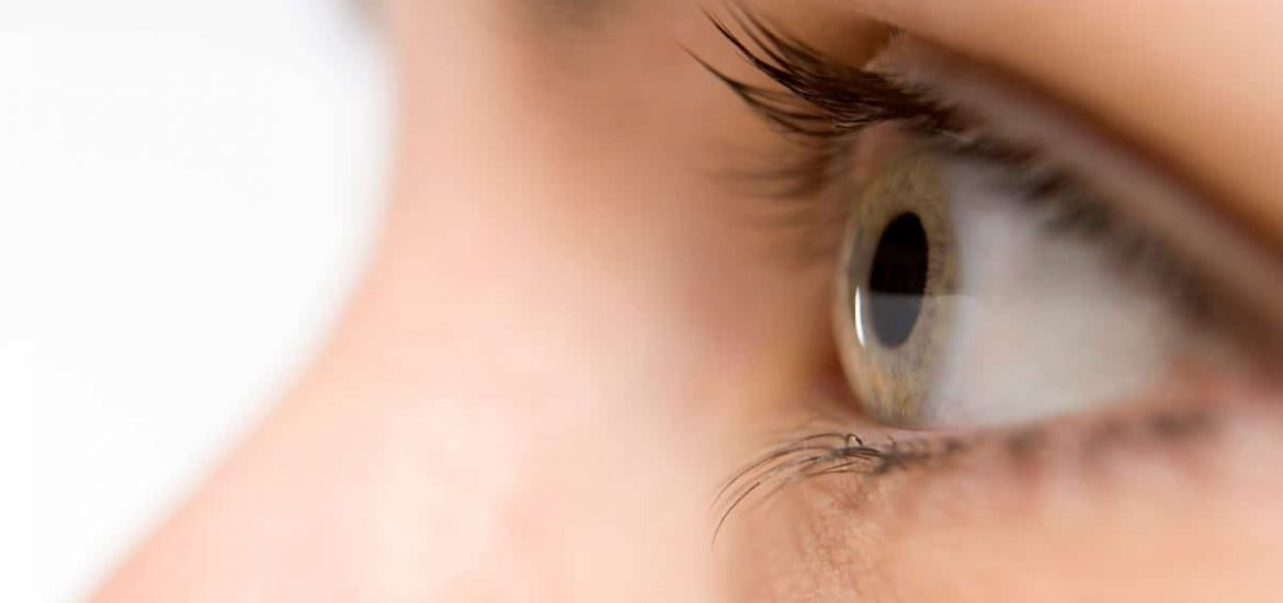 Woman receives first corneal transplant made from reprogrammed stem cells