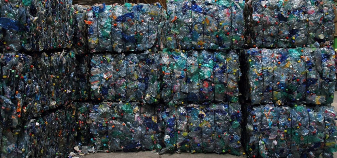 A new easy to recycle plastic could significantly reduce plastic waste