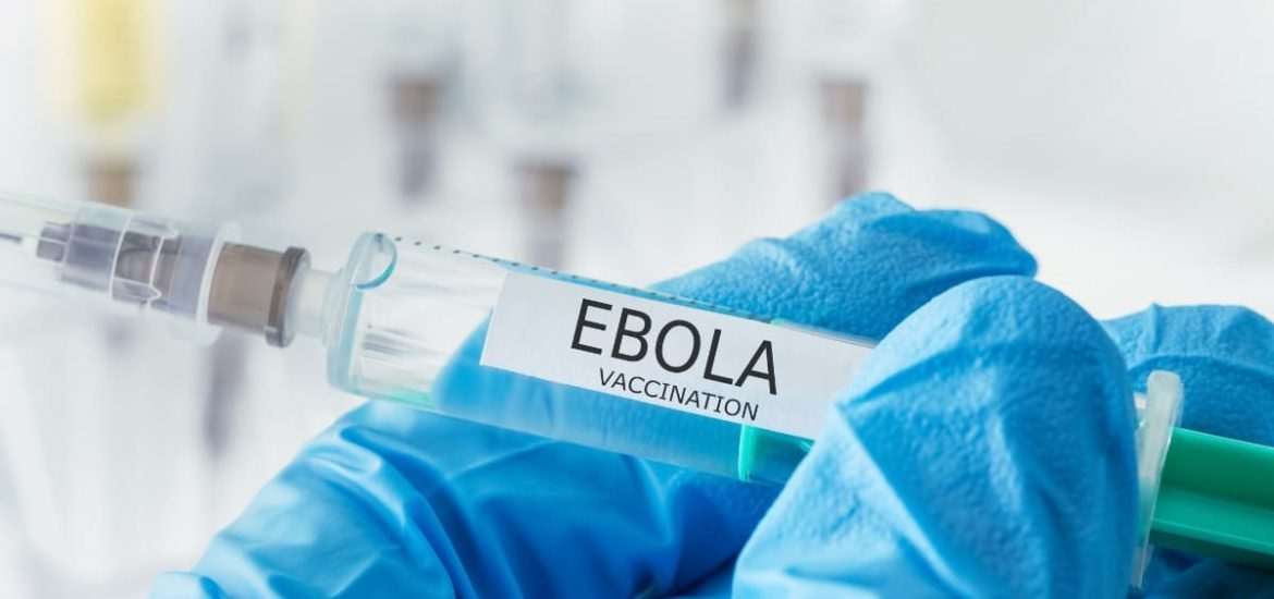 Pregnant women in DRC to be provided with Ebola vaccine