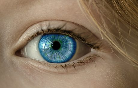 Could pupil size be a biomarker for memory processing?