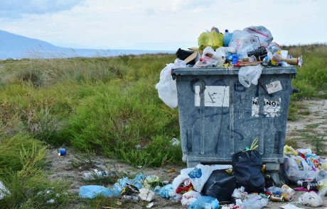 Europe's new approach to plastic waste