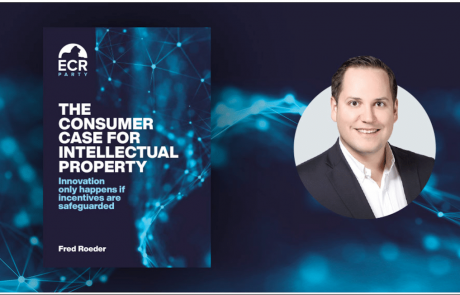 Rezension des Dokuments: The Consumer Case for Intellectual Property (der Konsumentenfall in Sachen geistiges Eigentum)