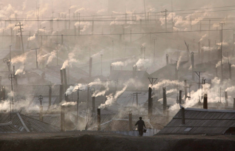 Is the EU about to cut its carbon aid to China?