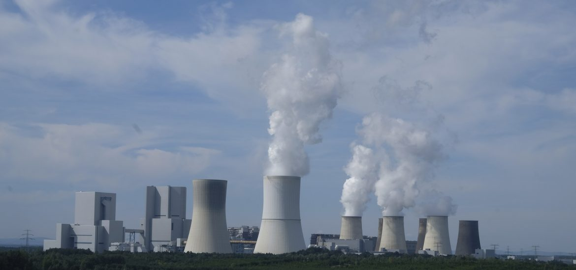 Austria challenges Hungarian nuclear power project