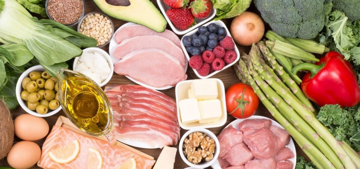 Keto diet tames deadly flu virus in mice