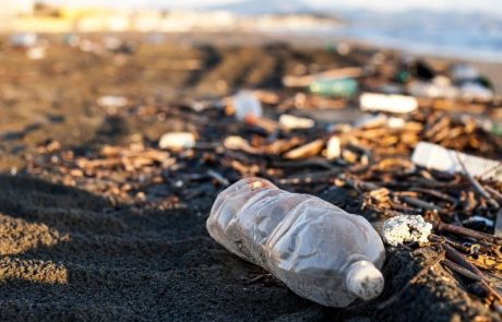 Ten times more microplastics in Atlantic ocean than previously thought