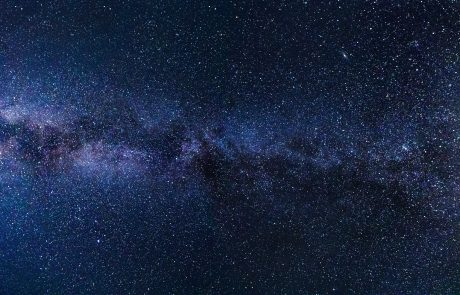 European satellite uncovers new map of Milky Way