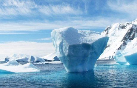 IPCC report warns no scenario stops sea-level rise this century
