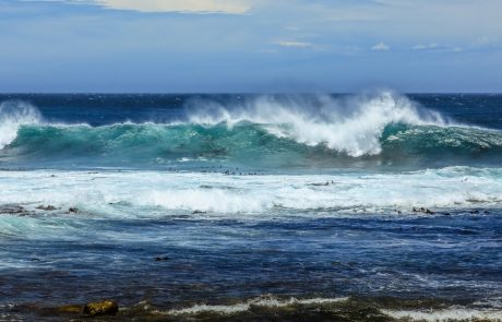 New observations of ocean circulation patterns in the North Atlantic may help predict future climate impacts