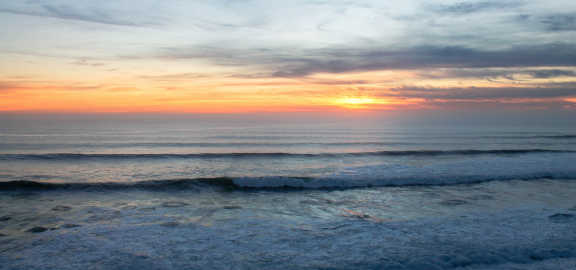 Oceans are warming at a rate consistent with worst-case scenarios, new study reveals