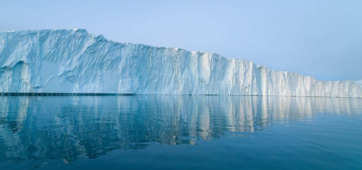 Overlooked greenhouse gases may have driven extreme Arctic warming
