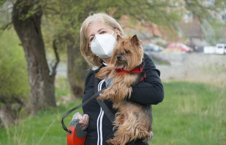 Why the pandemic should give pause for thought over sustainable pet ownership