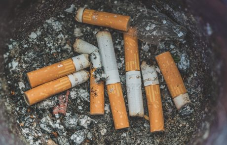 1 million fewer daily smokers in France in 2017