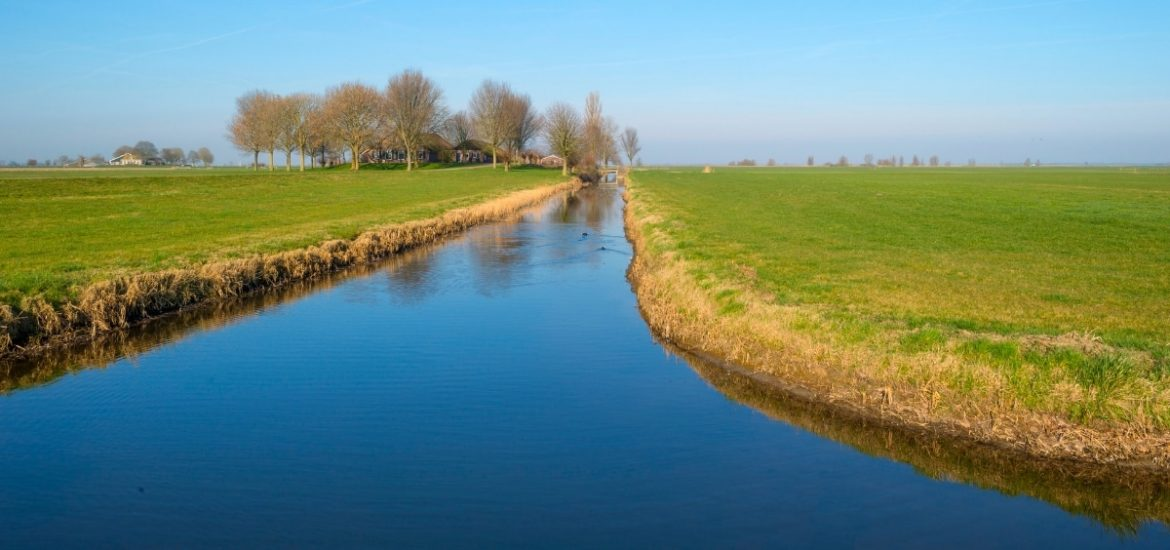 Pesticide contamination poses a significant threat to Europe's rivers