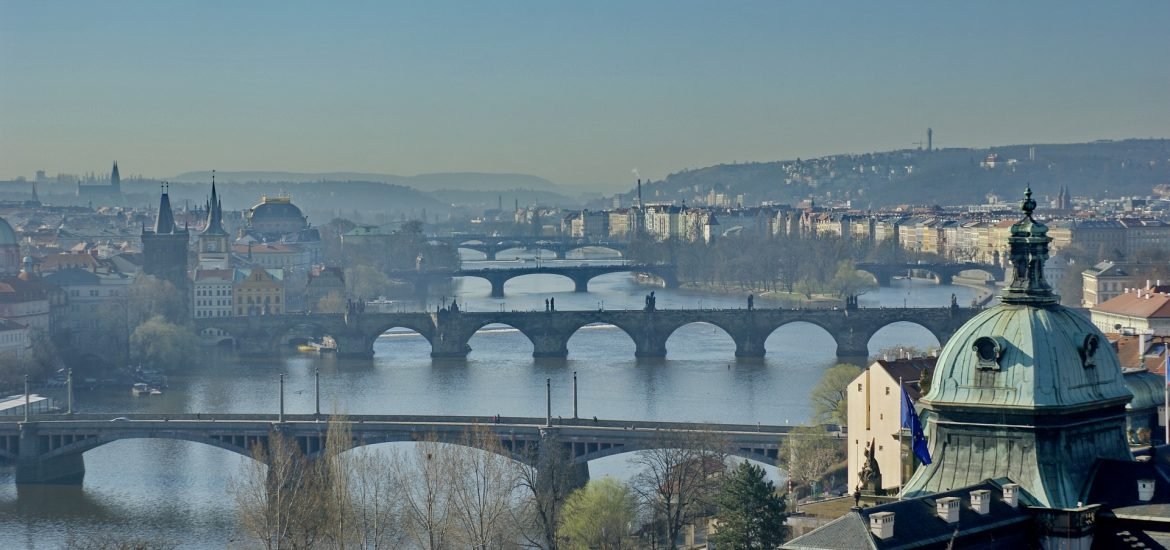 Prague court rules government's air quality plan falls short of EU standards