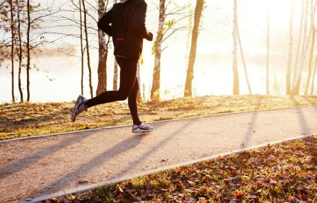 Running as little as once a week could lower risk of early death