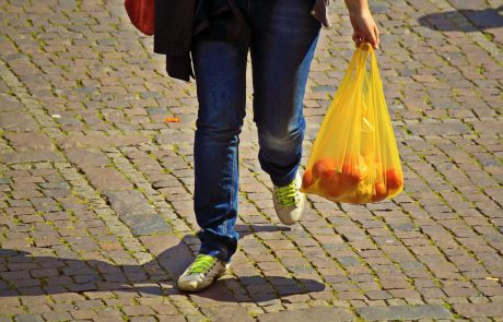 Plastic bag taxes are good intentions but bad economics